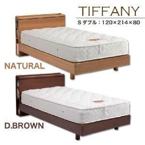 ベッド セミダブルベッドフレーム|potarico