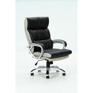 椅子 オフィス チェアー 黒|potarico