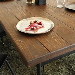 ダイニングテーブルセット 4点 ケルト ダイニング ベンチ アンティーク 北欧 木製 KELT|potarico|03