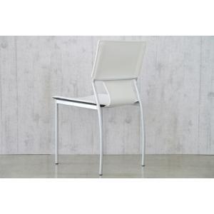 完成品 PVCレザーを使用し、高級感を感じさせるダイニングチェアー 椅子 いす イス チェアー C-2307 ダイニングチェア-gt|potarico|04