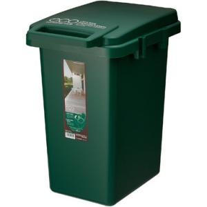 ゴミ箱 ふたつき ごみ箱 ダストボックス 分別 キッチン 33L ゴミ箱 おしゃれ 人気 北欧 カフェ インテリア|potarico