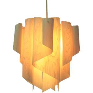 ペンダントランプ auro-wood pendant lamp M  アウロフウッドMペンダントランプ potarico