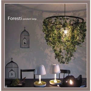 DI CLASSE(ディ クラッセ)ペンダントランプ Foresti grande pendant lamp  フォレスティグランデペンダントランプ potarico