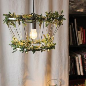 天井 照明 吊り下げ シーリング フィッロ アイアン ペンダントランプ(Fillo Iron pendant lamp) potarico