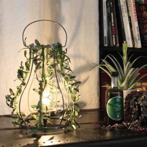 照明 デスクライト テーブルランプ フロアスタンド アロマパティオ アイアン テーブルランプ(Aroma Patio Iron table lamp) potarico