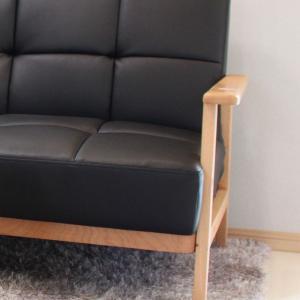 ソファベッド ソファーベッド リクライニング ソファ シングルベッド 北欧 シンパソファベッド|potarico|03