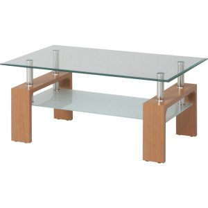 テーブル センターテーブル ガラス|potarico