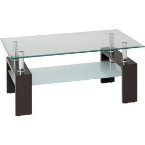 センターテーブル  テーブル ガラス|potarico