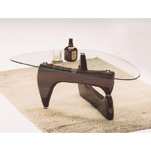 テーブル センターテーブル リビングテーブル ガラス 北欧 おしゃれ Nove120センターテーブル|potarico