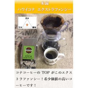 ハワイコナ エクストラファンシー 150g potiercoffee