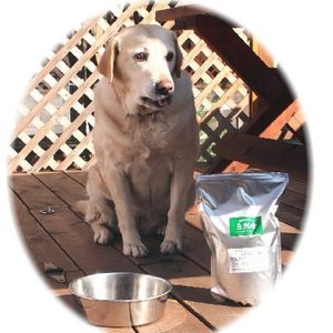 【ドッグフード工房】 馬肉ベース 普通粒 2.4kg 手造りドッグフード (犬用全年齢対応) potitamaya-y 03