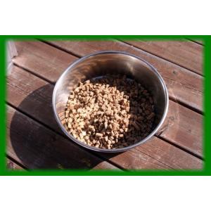 国産 無添加 自然食 健康 こだわり食材 【 ドッグフード工房 】  2kg (普通・小粒)自由に選べる3個セット (犬用全年齢対応) 馬肉・鶏肉・野菜畑|potitamaya-y|02