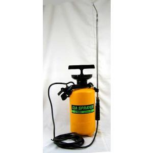 ガーデニング用噴霧器ダイヤスプレーNo.7550(5L) potos