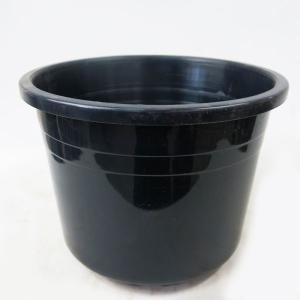 植木鉢 輪鉢 6号 紺 プラ鉢 プラスチック鉢 在庫処分特価