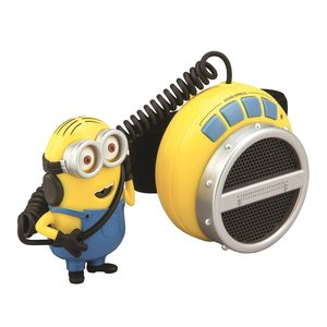 Minions ミニオンズ ボイスチェンジャー Voicer Warper