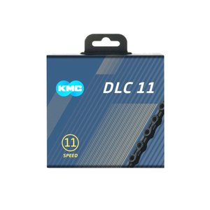 KMC ケイエムシー X11SL DLC Super Light 11スピード用チェーン 118LI...