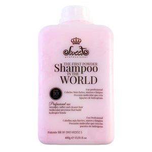 Powder Shampoo|pourasoine