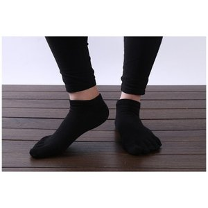 靴下 メンズ ソックス 5本指 3足セット スポーツ トレーニング ジム ランニング ウォーキング|povstore|02