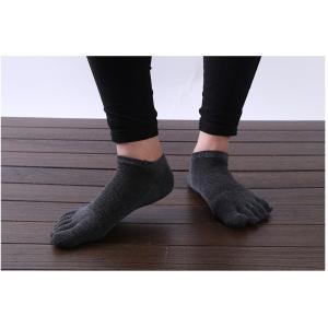 靴下 メンズ ソックス 5本指 3足セット スポーツ トレーニング ジム ランニング ウォーキング|povstore|03