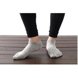 靴下 メンズ ソックス 5本指 3足セット スポーツ トレーニング ジム ランニング ウォーキング|povstore|05
