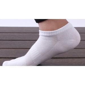 靴下 メンズ ソックス 5本指 3足セット スポーツ トレーニング ジム ランニング ウォーキング|povstore|10