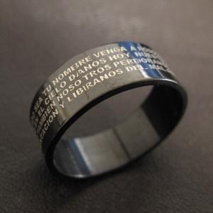 リング 指輪 メンズ ステンレス 金属アレルギー 対応 ゆびわ りんぐ|povstore|07