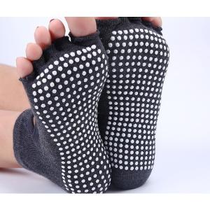 ヨガソックス 靴下 5本指 ソックス ホット ヨガ yoga スポーツ ヨガウェア|povstore|07