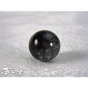 11mm玉ブラックルチルクオーツ=7A級=ばら売り・1玉売り=天然石パワーストーンブレスレット製作に♪ power-house-again