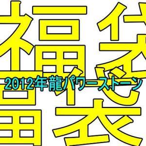 店長おすすめ/送料無料/龍パワーストーン/天然石ほか/2012年福袋|power-house-again