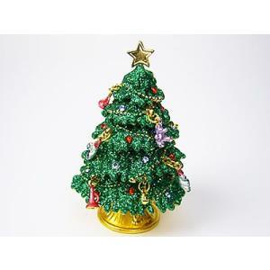 ★完売御礼★宝石箱/ジュエリーボックス/クリスマスツリー power-house-again