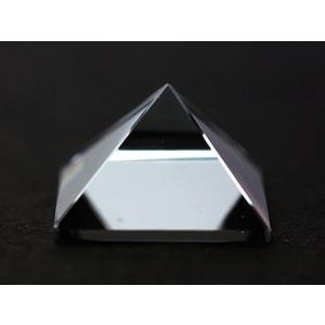 ピラミッド クォーツ 超高品質 天然水晶|power-house-again