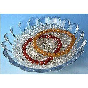 パワーストーン/ブレスレット浄化用/さざれ水晶200g