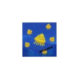【金運「うんち君」♪】MINI絵画シリーズ2【うんちくらげだヨ−ン】当社のみの独占販売!|power-house-again