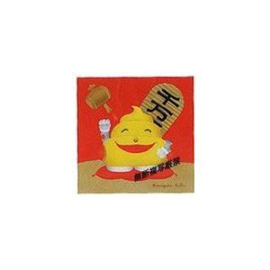 千客万来【金運「うんち君」♪】MINI絵画シリーズ21【まねきうんちくん】当社のみの独占販売!|power-house-again
