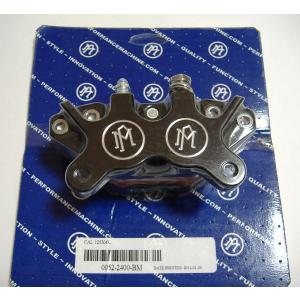 PM 4p クラシックキャリパーのみ  コントラスト 0052-2400-BM|power-toys