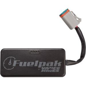 ◆ハーレー フューエルパック FP3 66005 6ピン 11〜19年モデル用 1020-2203|power-toys