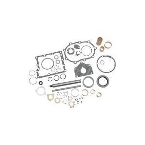 ☆4速ミッション JIMS製リビルドキット 36〜76年用  1104-0011|power-toys