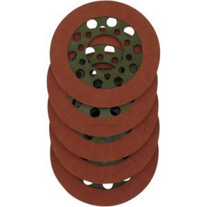 クラッチ フリクションプレート     41〜84年  1131-0467|power-toys