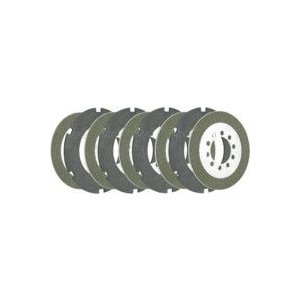 ハーレー クラッチキット BDL KEVLAR 48〜84年 1131-1801|power-toys