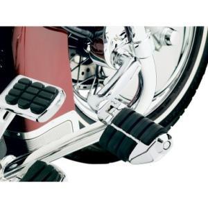 ☆クリアキン ロングホーンハイウェイペグ 4575|power-toys