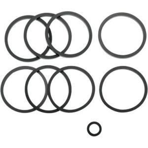 F、R キャリパー シールキット   00〜07年ALLモデル 1702-0127|power-toys