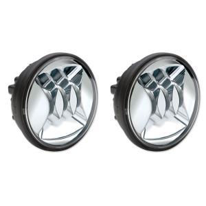 ☆4.5インチ LEDフォグランプ    J.W製 2個入り 2001-1158|power-toys