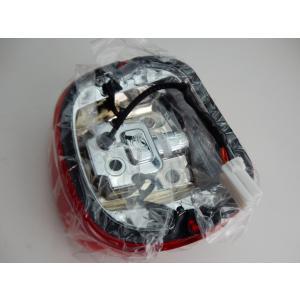 LED テールランプ ロープロファイル  99〜UP年 2010-1362|power-toys|04