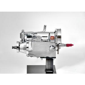 ☆レブテック 4速トランスミッション ナチュラル(RAW)仕上げ 30651 |power-toys