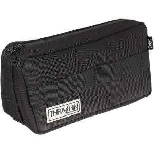 ◆ハーレー ハンドルバーバッグ THRASHIN THB-0002 3510-0101|power-toys