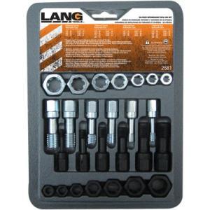 ☆工具 26P タップ&ダイスセット インチサイズ  3801-0245|power-toys