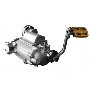 ☆ベーカー 4速トランスミッション RAW仕上げ  4-7085R|power-toys