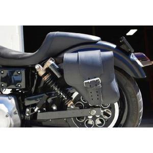 LaRosa Design  ソロサイドバッグ   04〜UP年ダイナ  697390|power-toys