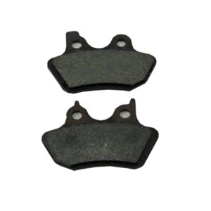 ハーレー ブレーキパッド フロント&リア用 00〜08年TC.XL 1720-0213|power-toys