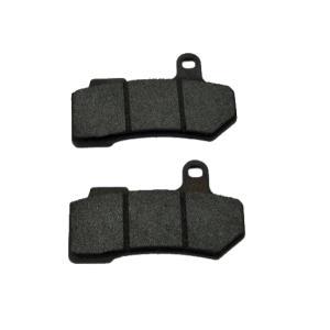 ハーレー ブレーキパッド フロント&リア用 08〜20年ツーリング 1720-0214|power-toys